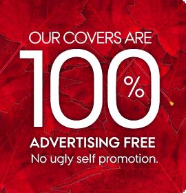 100% advertising free