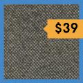 Charcoal grey hot tub covers