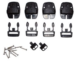spa safety clips