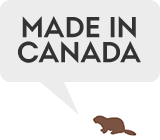 100 percent canadian made covers