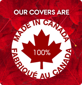 about canadian made replacement spa covers
