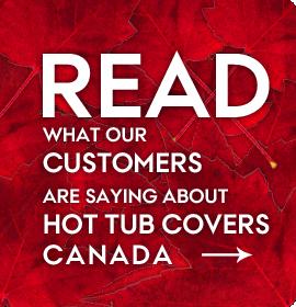 hot tub supplies and parts - testimonials