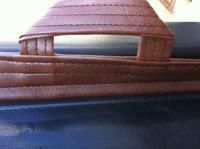 hot tub handles - inside the fold